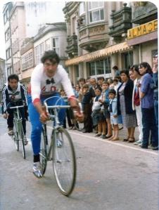 carrera San Juan 1.980-2º clasificado
