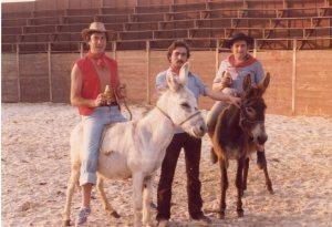 Fiestas S.Juan Charlotada Taurina a Beneficio de Aspaber